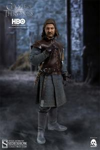 Gallery Image of Eddard Stark  Sixth Scale Figure