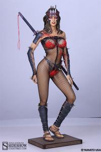 Gallery Image of Lady Ninja Statue