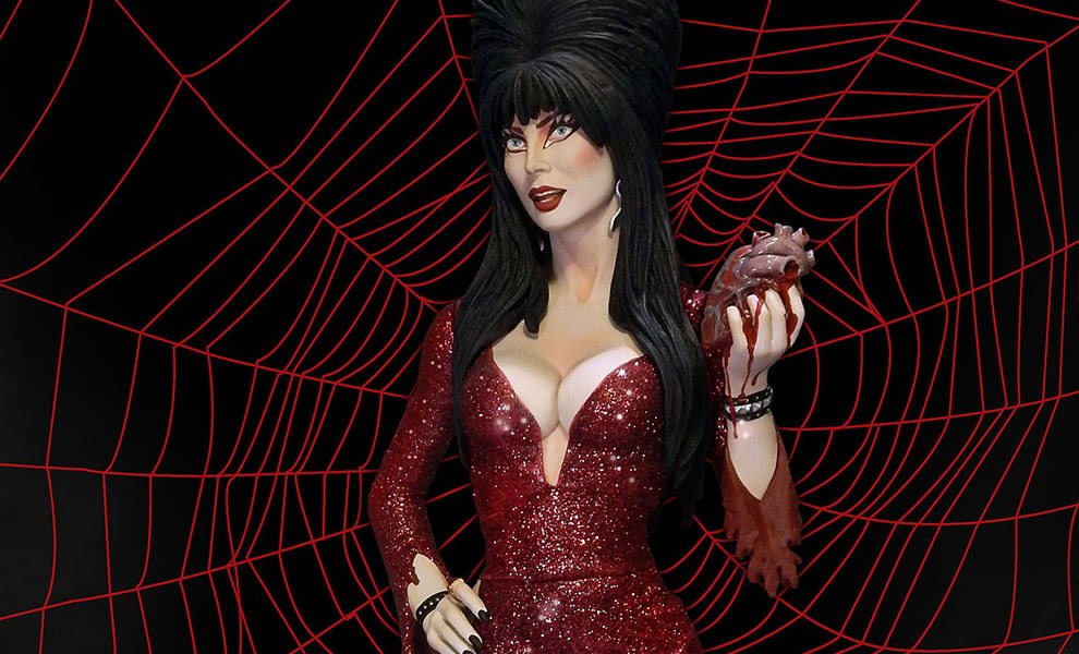 Gallery Feature Image of Elvira Your Heart Belongs to Me Maquette - Click to open image gallery