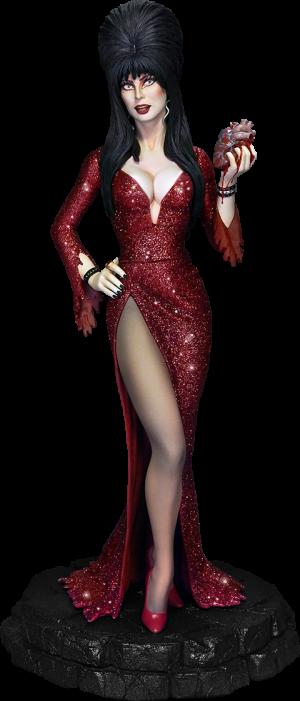 Elvira Your Heart Belongs to Me Maquette