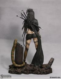 Gallery Image of Medusas Gaze Statue