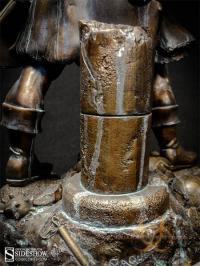 Gallery Image of Conan the Brutal Faux Bronze Statue