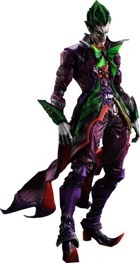 Square Enix The Joker Collectible Figure