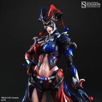 Gallery Image of Harley Quinn Collectible Figure