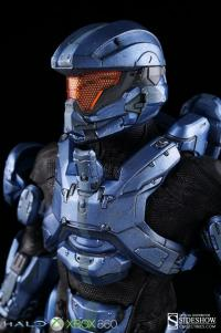 Gallery Image of HALO - UNSC Spartan Gabriel Thorne Sixth Scale Figure