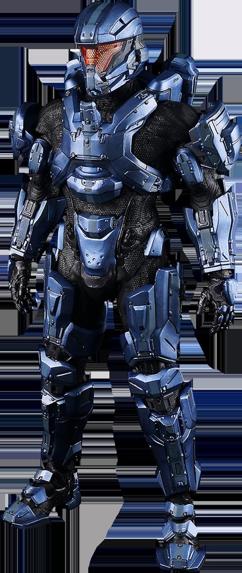 ThreeA Toys HALO - UNSC Spartan Gabriel Thorne Sixth Scale Figure
