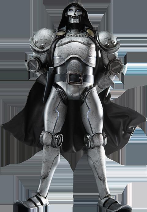 ThreeA Toys Doctor Doom - Classic Sixth Scale Figure