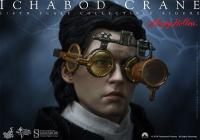 Gallery Image of Ichabod Crane Sixth Scale Figure