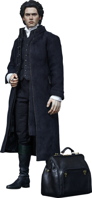 Ichabod Crane Sixth Scale Figure