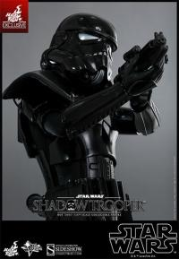 Gallery Image of Shadow Trooper Sixth Scale Figure