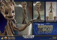 Gallery Image of Little Groot Quarter Scale Figure