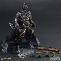 Gallery Image of Batman Armored Collectible Figure