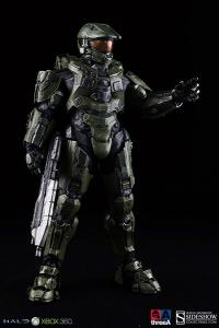 Gallery Image of Master Chief Sixth Scale Figure