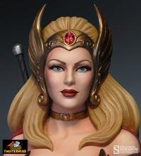 Gallery Image of She-Ra, Princess of Power Collectible Bust