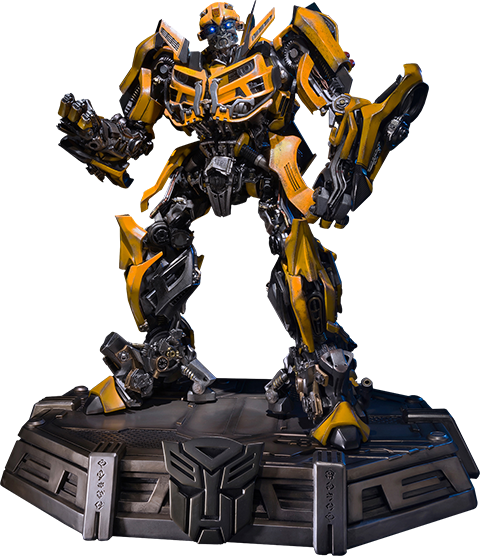 Prime 1 Studio Bumblebee Polystone Statue
