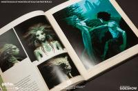 Gallery Image of The Monster Book of Monsters  Prop Replica