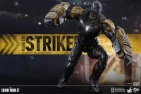 Gallery Image of Iron Man Mark XXV - Striker Sixth Scale Figure