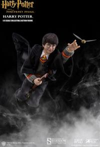 Gallery Image of Harry Potter Sixth Scale Figure