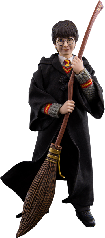 Star Ace Toys Ltd. Harry Potter Sixth Scale Figure