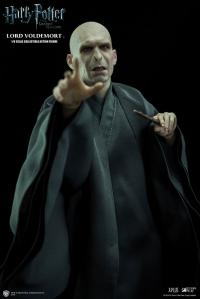 Gallery Image of Lord Voldemort Sixth Scale Figure