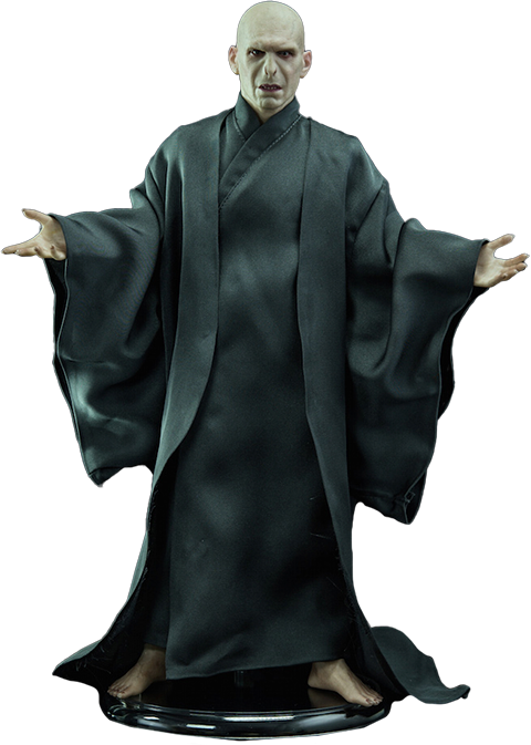 Star Ace Toys Ltd. Lord Voldemort Sixth Scale Figure