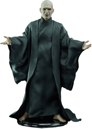 Lord Voldemort Sixth Scale Figure