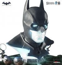 Gallery Image of Batman Cowl Prop Replica