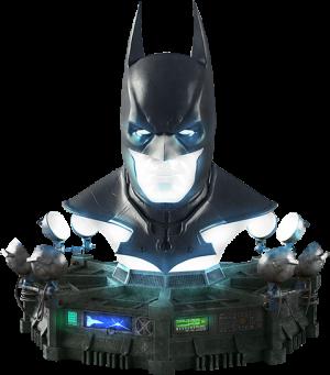 Batman Cowl Prop Replica