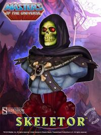 Gallery Image of Skeletor Collectible Bust