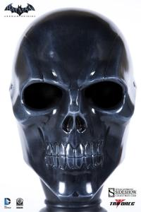 Gallery Image of Black Mask Arsenal Prop Replica