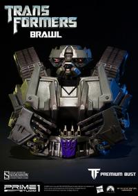 Gallery Image of Brawl Bust
