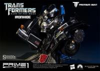 Gallery Image of Ironhide Bust