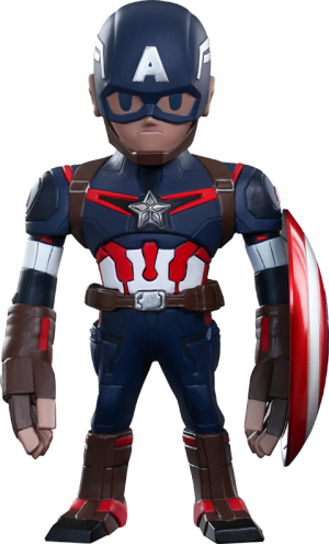 Captain America - Artist Mix Collectible Figure