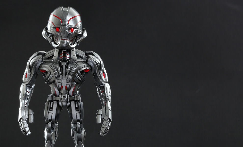 Gallery Feature Image of Ultron Prime - Artist Mix Collectible Figure - Click to open image gallery
