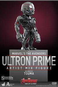 Gallery Image of Ultron Prime - Artist Mix Collectible Figure