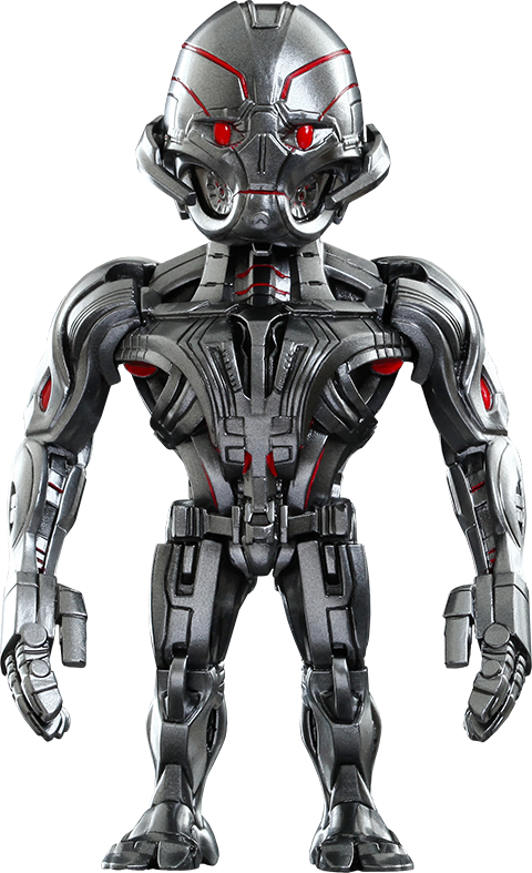 Hot Toys Ultron Prime - Artist Mix Collectible Figure