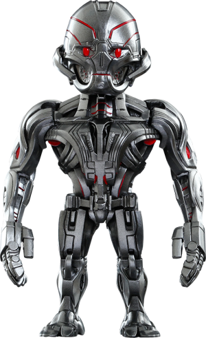 Ultron Prime - Artist Mix Collectible Figure