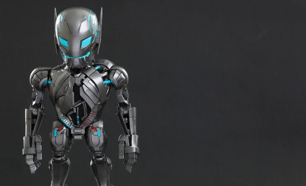 Gallery Feature Image of Ultron Sentry Version A - Artist Mix Collectible Figure - Click to open image gallery