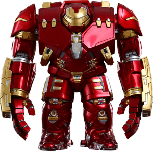 Hulkbuster - Artist Mix Collectible Figure