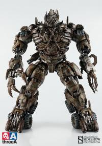 Gallery Image of Megatron Premium Scale Collectible Figure