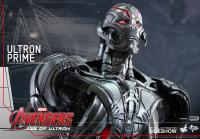 Gallery Image of Ultron Prime Sixth Scale Figure