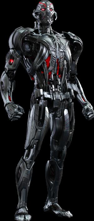 Ultron Prime Sixth Scale Figure
