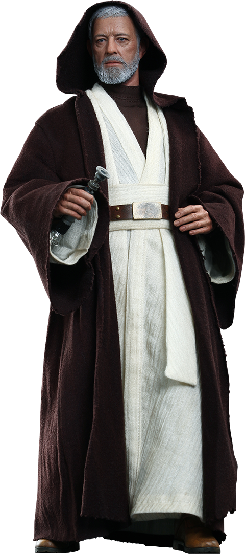 Hot Toys Obi-Wan Kenobi Sixth Scale Figure