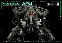 Gallery Image of The Matrix APU Collectible Set