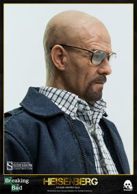 Gallery Image of Heisenberg Sixth Scale Figure
