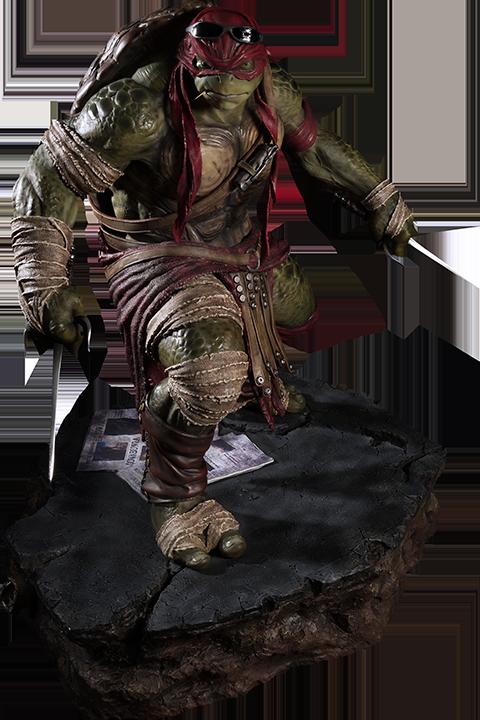 Prime 1 Studio Raphael Polystone Statue