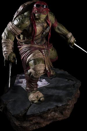 Raphael Polystone Statue