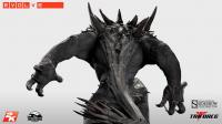 Gallery Image of Evolve Goliath Statue