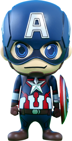 Captain America Vinyl Collectible