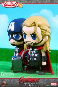Gallery Image of Thor Vinyl Collectible